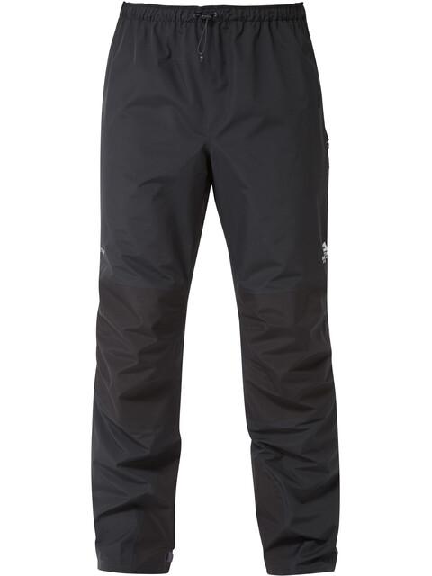 Mountain Equipment Saltoro Pants Men Black